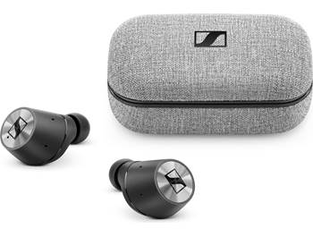 on Sennheiser Momentum True Wireless in-ear Bluetooth® headphones