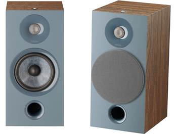 on Focal Chora home speakers