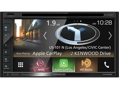 Kenwood Excelon DNX695S