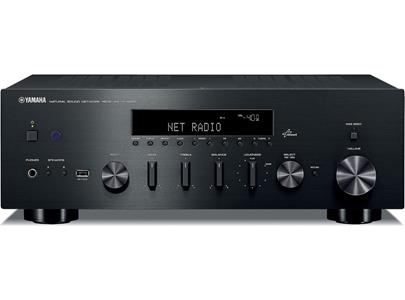 High-res Stereo Receivers
