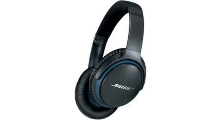 Bose® SoundLink® around-ear wireless headphones II