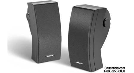 Bose® 251® environmental speakers