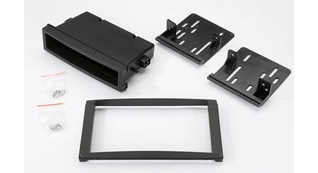 Scosche SU2027B Dash Kit