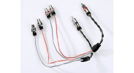 StreetWires ZeroNoise® 9 Series Y-Adapters