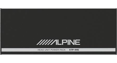 Alpine KTP-445 Power Pack