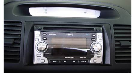 Toyota Camry In-dash Receiver Kit