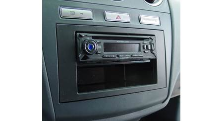 Ford Transit Connect In-dash Receiver Kit