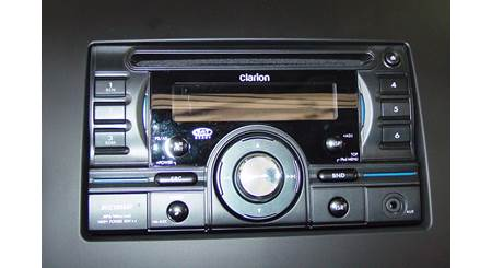 Mitsubishi Outlander In-dash Receiver Kit