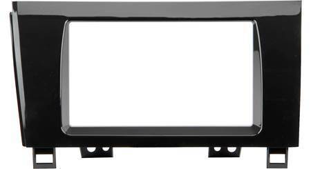 Toyota Tundra In-dash Receiver Kit