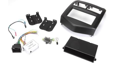Scosche GM5204 Dash and Wiring Kit