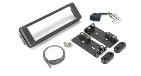Scosche HD7000B Dash and Wiring Kit