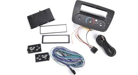 Scosche FD1380B Dash and Wiring Kit