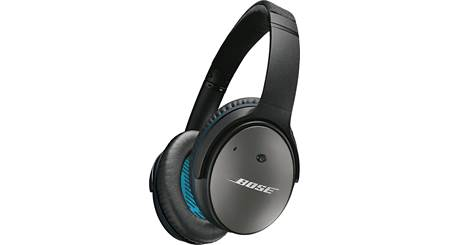 Bose® QuietComfort® 25 Acoustic Noise Cancelling® headphones for Apple® devices