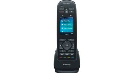 Logitech® Harmony® Ultimate One