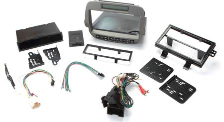 Metra 99-3010 Dash and Wiring Kit
