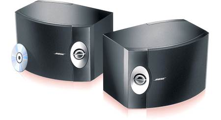 Bose® 301® Series V Direct/Reflecting® speaker system