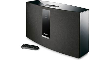 Bose® SoundTouch® 30 Series III wireless speaker