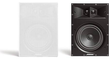 Bose® Virtually Invisible® 891