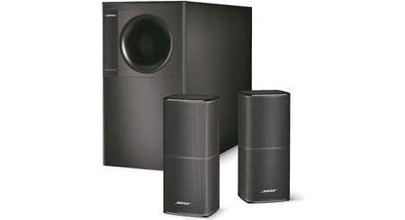 Bose® Acoustimass® 5 Series V speaker system