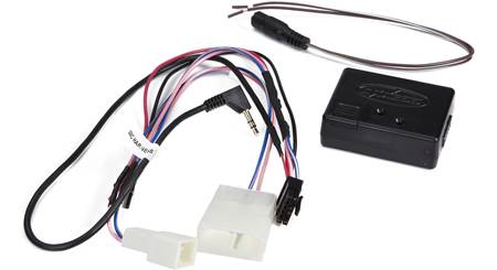 Axxess ASWC-TOY-LEX Steering Wheel Control Adapter