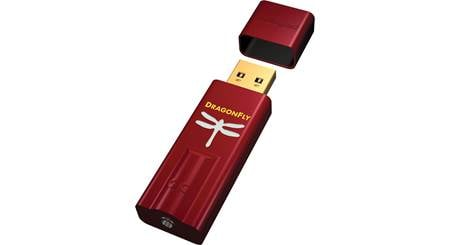 AudioQuest DragonFly® Red v1.0
