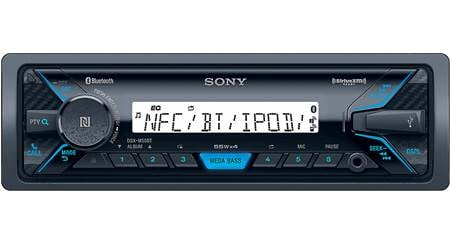 Sony DSX-M55BT