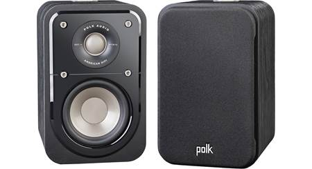 Polk Audio Signature S10