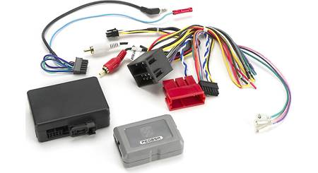 Scosche PE02SR Wiring Interface