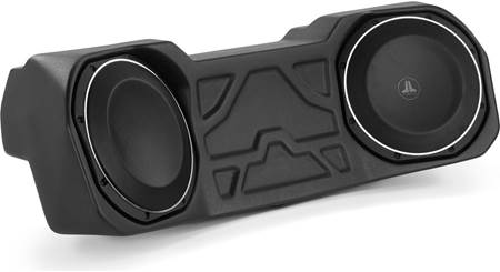 JL Audio 94628 PowerSport Stealthbox®