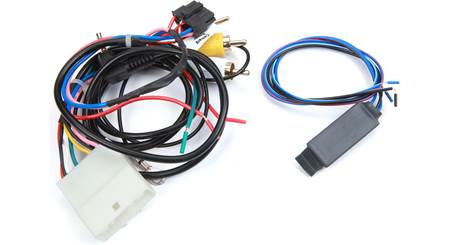 Axxess AX-NIS24SWC-6V Steering Wheel Control Harness