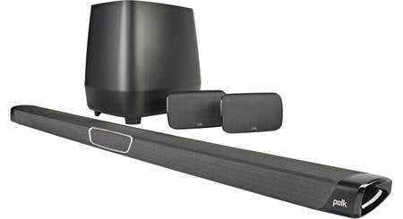 Polk Audio MagniFi MAX SR