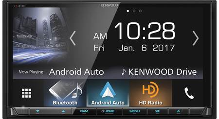 Kenwood Excelon DDX9904S
