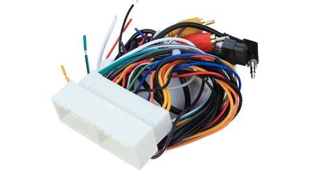 Metra 70-7306 Receiver Wiring Harness