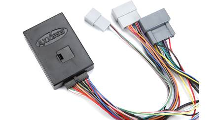 Axxess HDCC-02 Wiring Interface