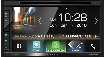 Kenwood Excelon DDX6905S