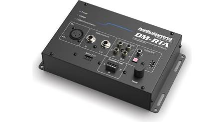 AudioControl DM-RTA