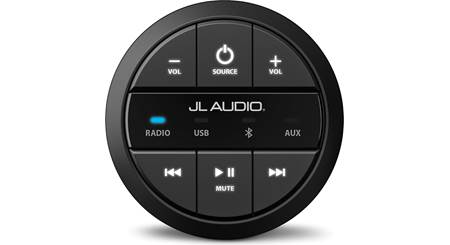 JL Audio MMR-20-BE