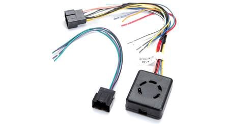 Metra LC-GMRC-LAN-01 Wiring Interface