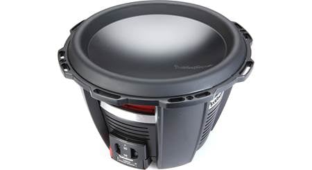 Rockford Fosgate Power T1D412