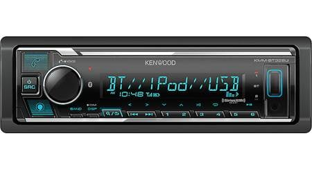 Kenwood KMM-BT328U