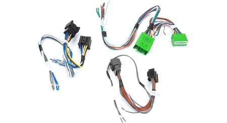 PAC APH-GM02 AmpPro Speaker Connection Harness