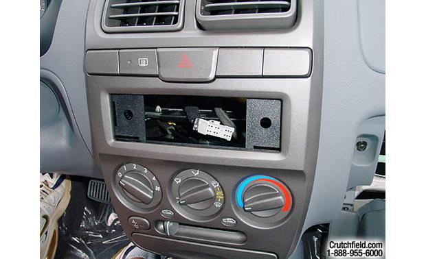 Metra 99-7308 Dash Kit Research photo: Accent