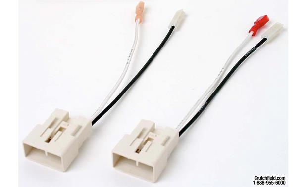Toyota Speaker Wiring Harnesses Front
