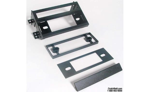 Metra 99-7410 Dash Kit Kit package
