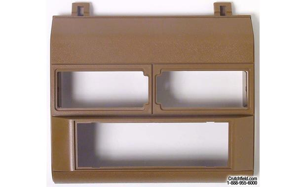 Scosche GM1482 Dash Kit Cognac