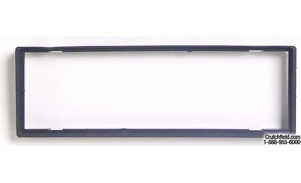 Scosche VW4147 Dash Kit Front