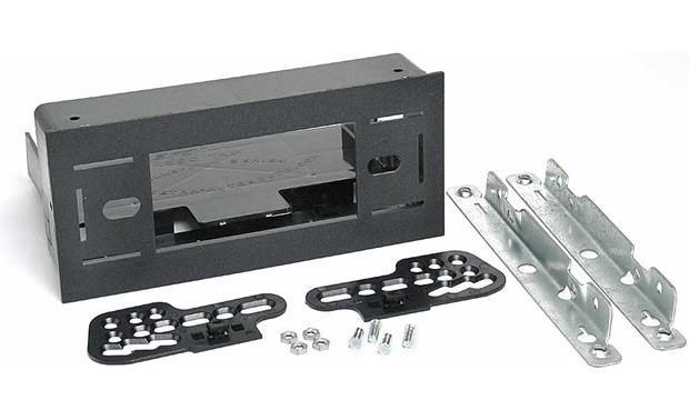 Metra 90-2501PC Dash Kit Front