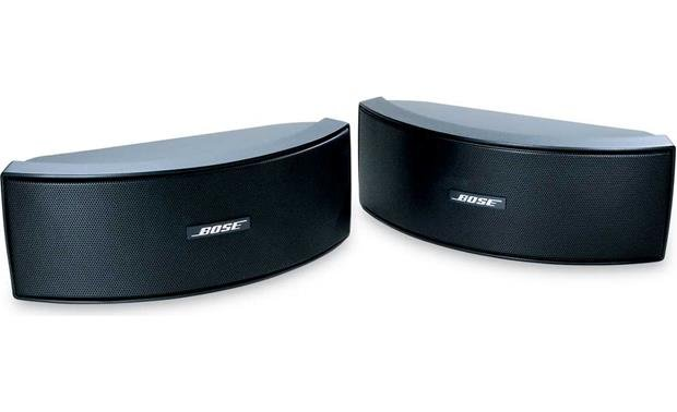 Bose® 151® SE environmental speakers Black