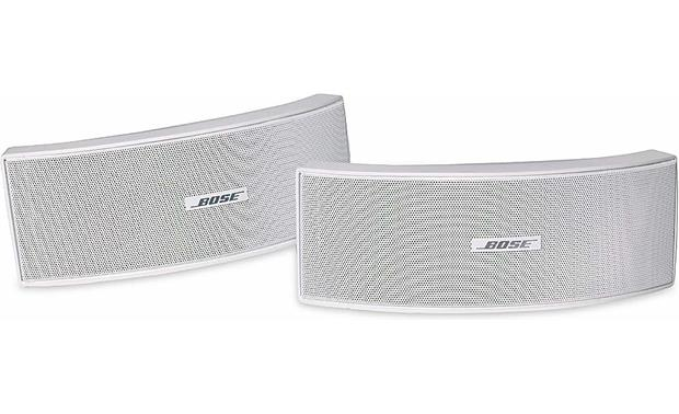 Bose® 151® SE environmental speakers White