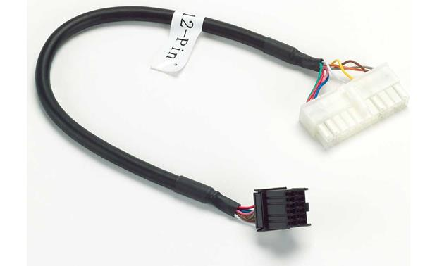 PAC Car Cable Adapter Front
